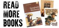 Spaghetti Western books
