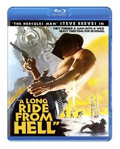 A Long Ride from Hell BluRay