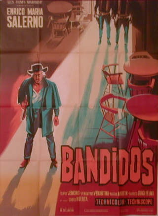 Bandidos FrenchPoster.jpg