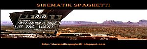 Sinematik Spaghetti Western blog (Turkish