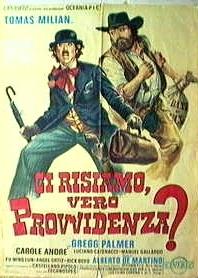 italian director spaghetti westerns