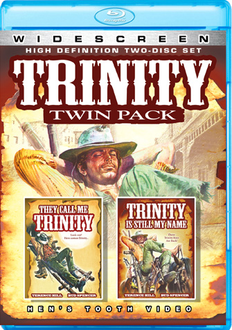 Trinity Twin Pack