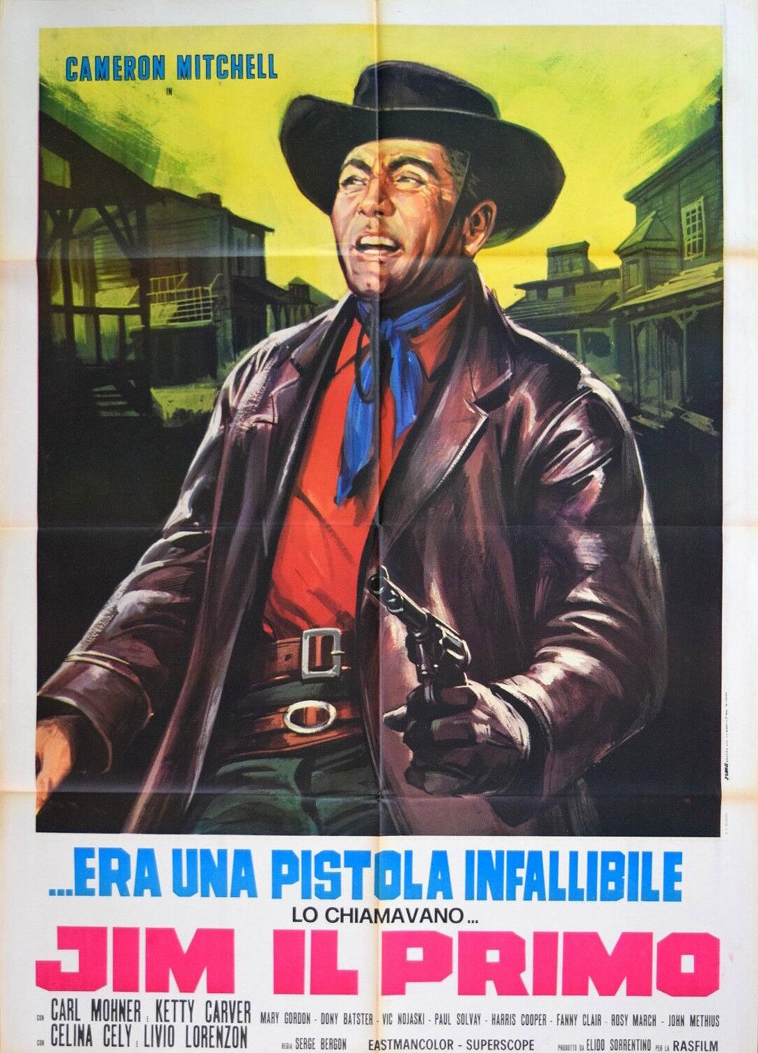jim il primo (1964)