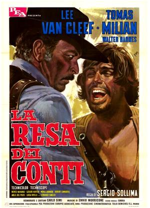 Image result for La Resa dei Conti
