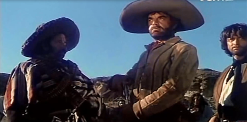 Image result for mexican western