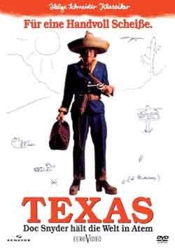 Texas Doc Snyder Hält Die Welt In Atem Ganzer Film