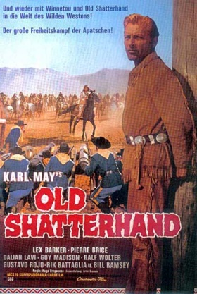 Old Shatterhand Review - The Spaghetti Western Database