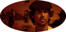 Tomas Milian is El Vasco.