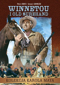Old Surehand Review The Spaghetti Western Database