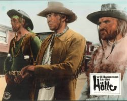 Matalo willkommen in der hölle dvd review the spaghetti western