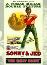 Sonny Jed Wild East