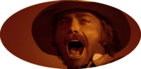Franco Nero is Yodlaf Peterson.